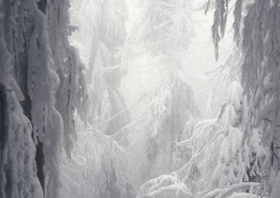| Szyndzielnia | Narnia |