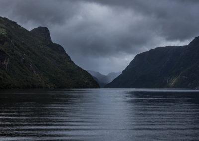 | Magia Norwegii |